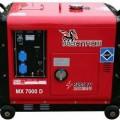 DISTRIBUTOR TOKO MESIN GENSET ONLINE JUAL Genset Maxtron 5000 Watt TERMURAH
