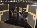100KW DIESEL GENERATOR   Universal Generator Model RICARDO